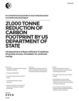 US Department of State Case Study