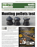 Episode 157: Hunting pellets test