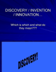 discovery_invention_innovation
