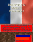 France PEST analysis