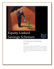 Equity Linked Saving Scheme (ELSS)