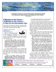 Jonathan Gassman March 2009 Newsletter