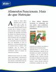 Artigos - Alimentos Funcionais