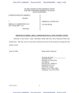 Pattern criminal jury instructions (Open Library)