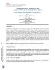 SBI Credit appraisal