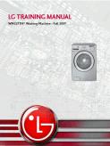 LG Training WM2277H Washing Machine Fall 2007
