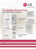 LG Fall2011 HA Training Manual