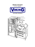 Viking Compactor VUC181