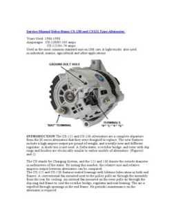 trailer wiring diagram service manual delco remy 2013 toyota tacoma radio wiring diagram