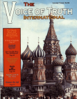 The Voice of Truth International, Volume 3