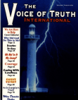 The Voice of Truth International, Volume 26