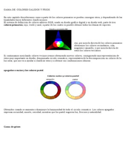 301 moved permanently - Gama colores frios ...