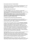 System organów państwowych w świetle Konstytucji