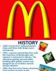 Marketing Research on McDonalds