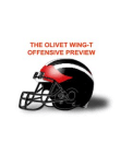 The Olivet Wing-t Offensive