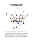 Adapting Bunch Passing to SW by Ted Seay