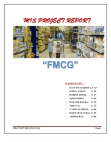 ITC MIS project