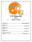 2002 UWPlatteville Offense  136 Pages