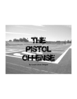 2008 Pistol Offense  70 Pages