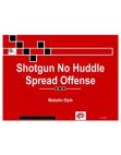 Shotgun No Huddle Spread Offense  Malzahn Style