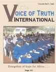 The Voice of Truth International, Volume 69