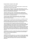 Koncepcje demokracji: J. Schumpeter, R. Dahl, A. Lijphart