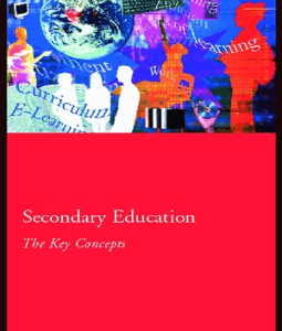 Taxonomia Excelente KC Secondary Education > SITUATED COGNITION AND SITUATED ...