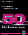 RITTAL Handbuch 33 Ausgabe 2012 /2013 (DE)