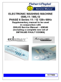 Top Load Washers Service Manual Frontloadbearings Com